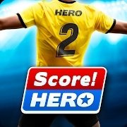 足球英雄破解版2021