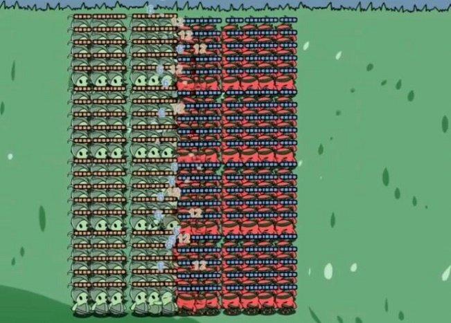 宅宅萝卜植物王国图3