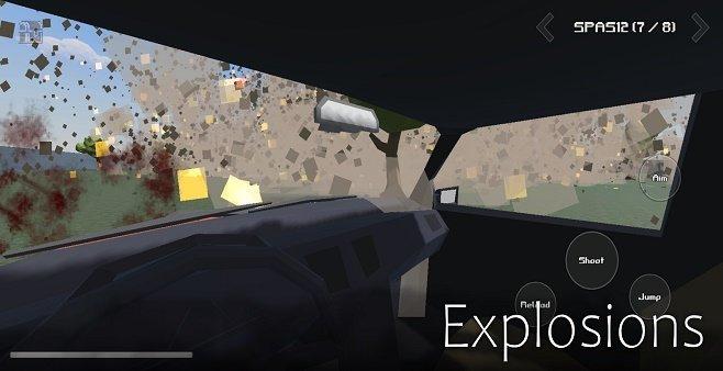 沙盒类射击游戏推荐